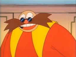 Eggman Meme - happy robotnik reaction images know your meme