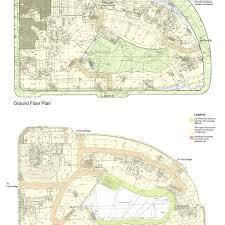 shopping mall floor plan design crtable