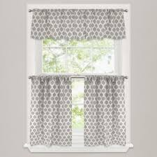 Bed Bath And Beyond Window Valances Buy Window Valances And Swags From Bed Bath U0026 Beyond
