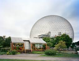 Geodesic Dome House Gallery Of View Stunning Photos Of The Post Utopian Sites Of The