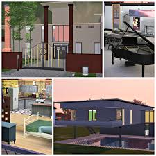 Home Design Career Sims 3 The Belle Family Sims 3 Style