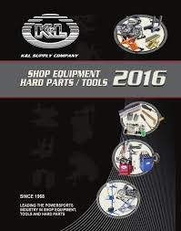 2016 k u0026l supply product catalog by k u0026l supply company issuu