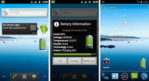widget android best battery widgets for android phones and tablets android