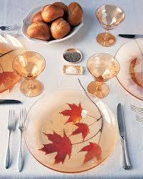 Thanksgiving Table Setting Ideas by 40 Thanksgiving Table Settings To Wow Your Guests