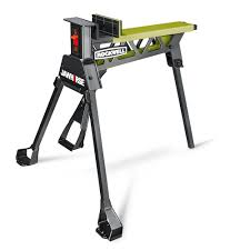 Keter Clamps Jawhorse Portable Work Support Station Rk9003 Rockwell Tools