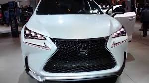 lexus nx200t price used 2015 lexus nx200 compact suv youtube