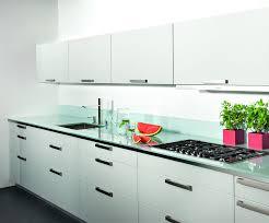 cuisine et plan de travail plan de travail pour cuisine matériaux cuisine maison créative