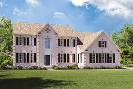Homes by The Estates At Cedar Lane New Homes In Middletown De