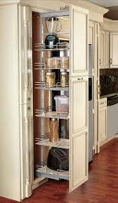 awesome kitchen cabinet pantry pull out furniture home design