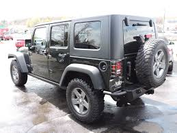 used 2010 jeep wrangler unlimited rubicon at auto house usa saugus