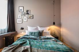 steal this look a creative and compact bedroom in germany