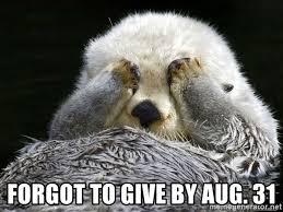 Sea Otter Meme - sad sea otter meme generator
