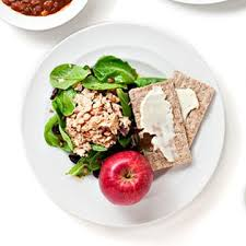 heart healthy foods 7 cholesterol lowering lunches family circle