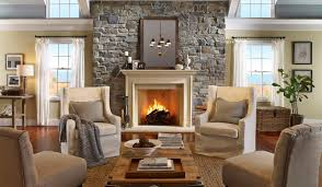Stone Wall Living Room by Stone Wall Cladding Interior Textured Decorative