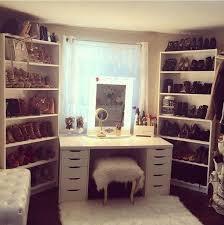 Bedroom Vanity With Storage 85 Best Makeup Vanity Images On Pinterest Bedroom Makeup Vanity