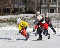 outdoor ice rinks on chicago u0027s north shore