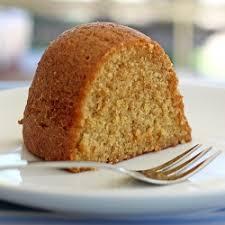 old fashioned butterscotch pound cake tastespotting