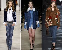 moda donna le tendenze della moda femminile autunno inverno 2017