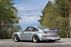 porsche 911 for sale this ultra porsche 911 rsr is for sale with just 6