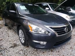 grey nissan altima buy here pay here cheap used cars for sale near atlanta georgia 30319
