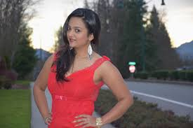 red lace dress for 15 ananya tales