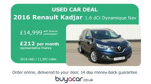 used peugeot dealers used cars great deals with cheap finance buyacar