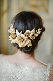 gold hair accessories beautiful heirloom accessories from lila gold hair accessories
