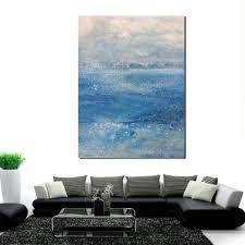 Peinture Moderne Pour Salon by Online Get Cheap Grande Verticale Toile Photos Pour Salon