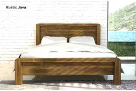 rustic twin bed framelarge size of bed twin bed frames rustic wood