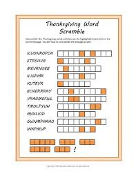 thanksgiving 12 puzzle bundle printable pdf puzzles to print