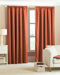 Blackout Thermal Curtains Brown Curtain Blackout Curtains View Window Terrys Fabrics Thermal