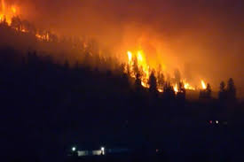 Wildfire Bc Map 2015 by Update Wildfires Continue To Engulf Areas Around Williams Lake