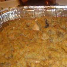 cornbread dressing recipe my thanksgiving and
