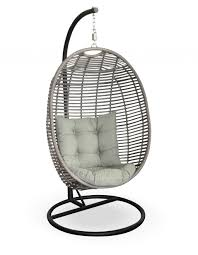 hanging cocoon chair design decoration