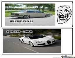 Bugatti Meme - 1991 nissan sunny vs bugatti p by millionairecitysaiteja meme