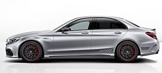 2015 mercedes amg the mercedes amg c63 edition 1 is your 503 hp amg status symbol