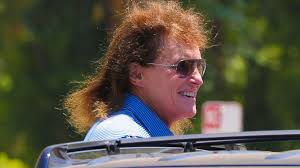 bruce jenner steps out with new even longer hair abc news