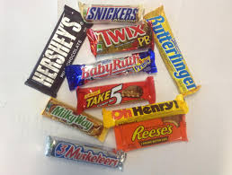 Top 10 Best Selling Candy Bars What Everyone Else Thinks About America