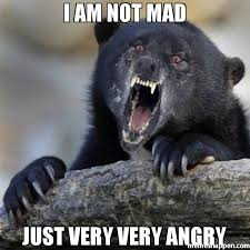 Angry Meme - angry memes funny angry face pictures