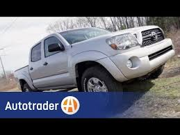 toyota tacoma autotrader 2011 toyota tacoma truck car review autotrader