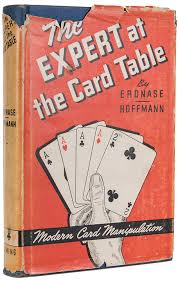 expert at the card table pdf s w erdnase the expert at the card table drake ex libris houdini pdf