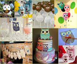owl themed baby shower ideas owl baby shower decoration ideas jagl info