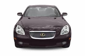 how much is a lexus sc430 2002 lexus sc 430 overview cars com