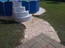 landscaping around above ground pools jpeg above ground pool