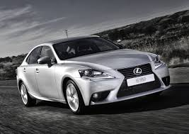 lexus is350 za lexus is throws down gauntlet in sa iol motoring