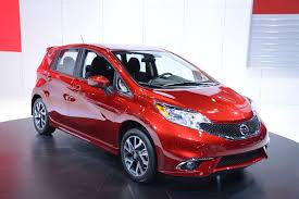 nissan note 2015 2015 nissan versa note sr debuts at chicago auto show u2013 offers
