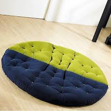 Floor Futon Chair Nest Lounge Chair The Day Futon At Night The Perfect Size For