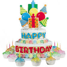 30 happy birthday cake designs