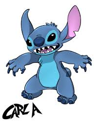 stitch coloring pages printable virtren com