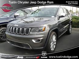 jeep grand cherokee limited 2017 jeep grand cherokee in tustin ca tuttle click u0027s tustin chrysler